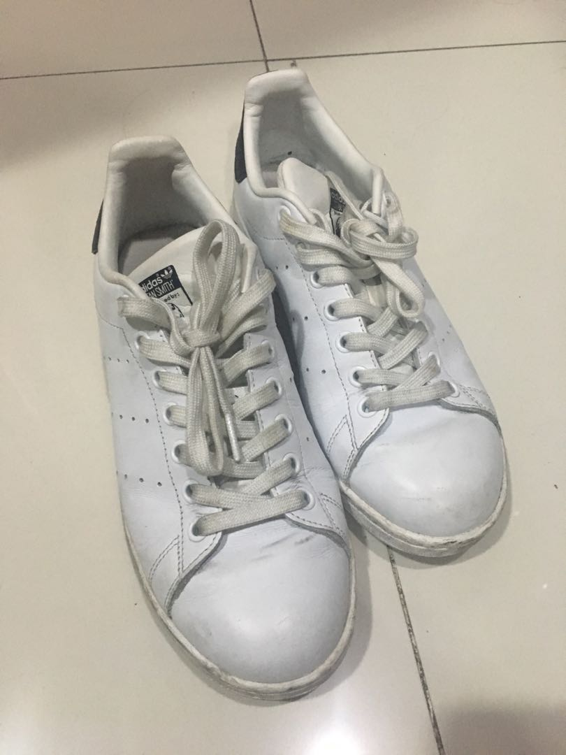 on sale 9265d 9dbb8 Adidas Stan Smith, Women s Fashion, Shoes on Carousell