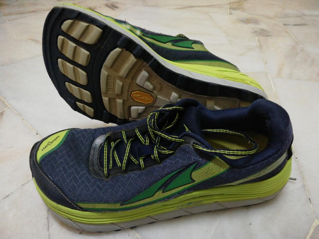 d78dbf63d98 Altra Men Olympus 2.0 Trail Running Shoes