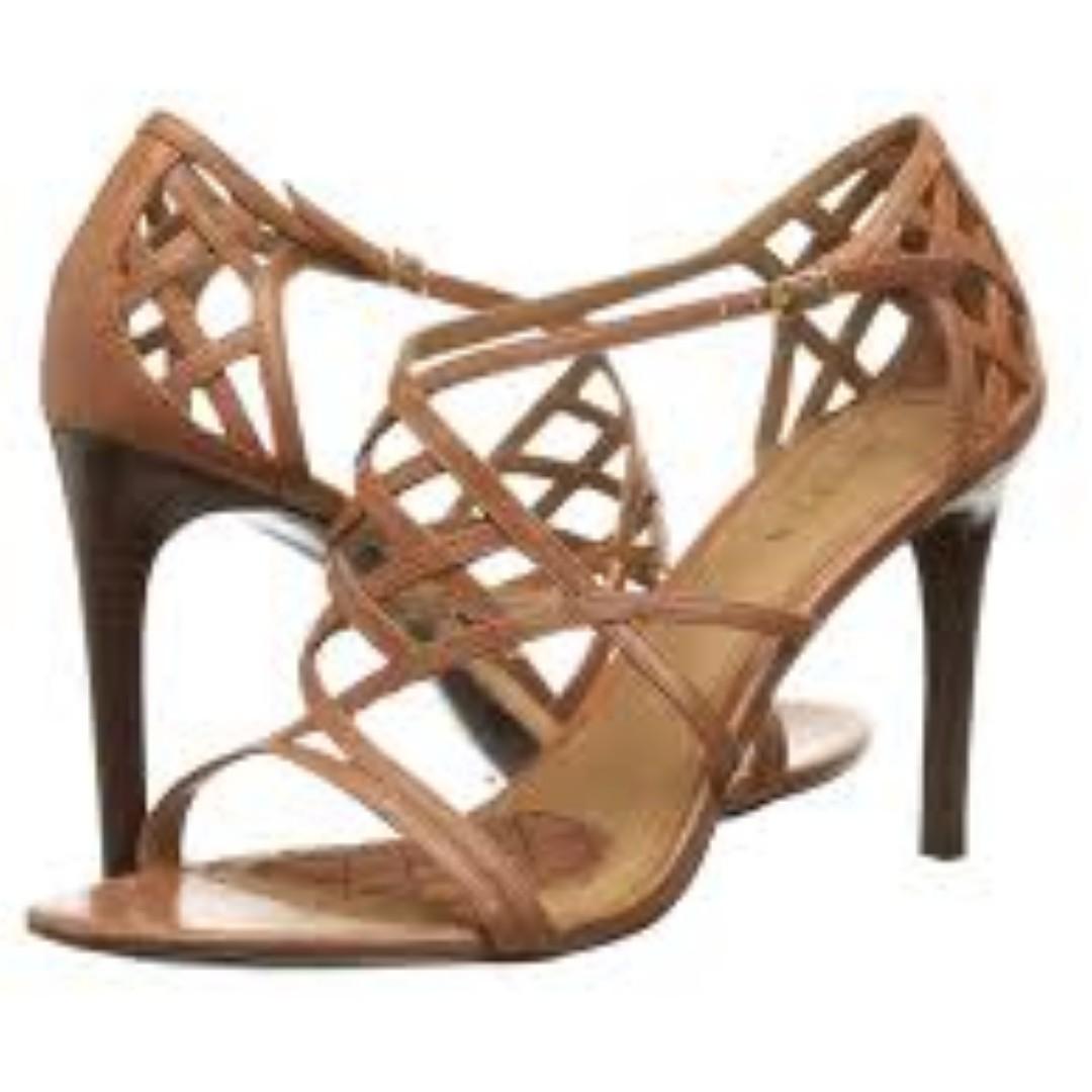 2f256fc79a7 Brand new never worn Ralph Lauren strappy sandals