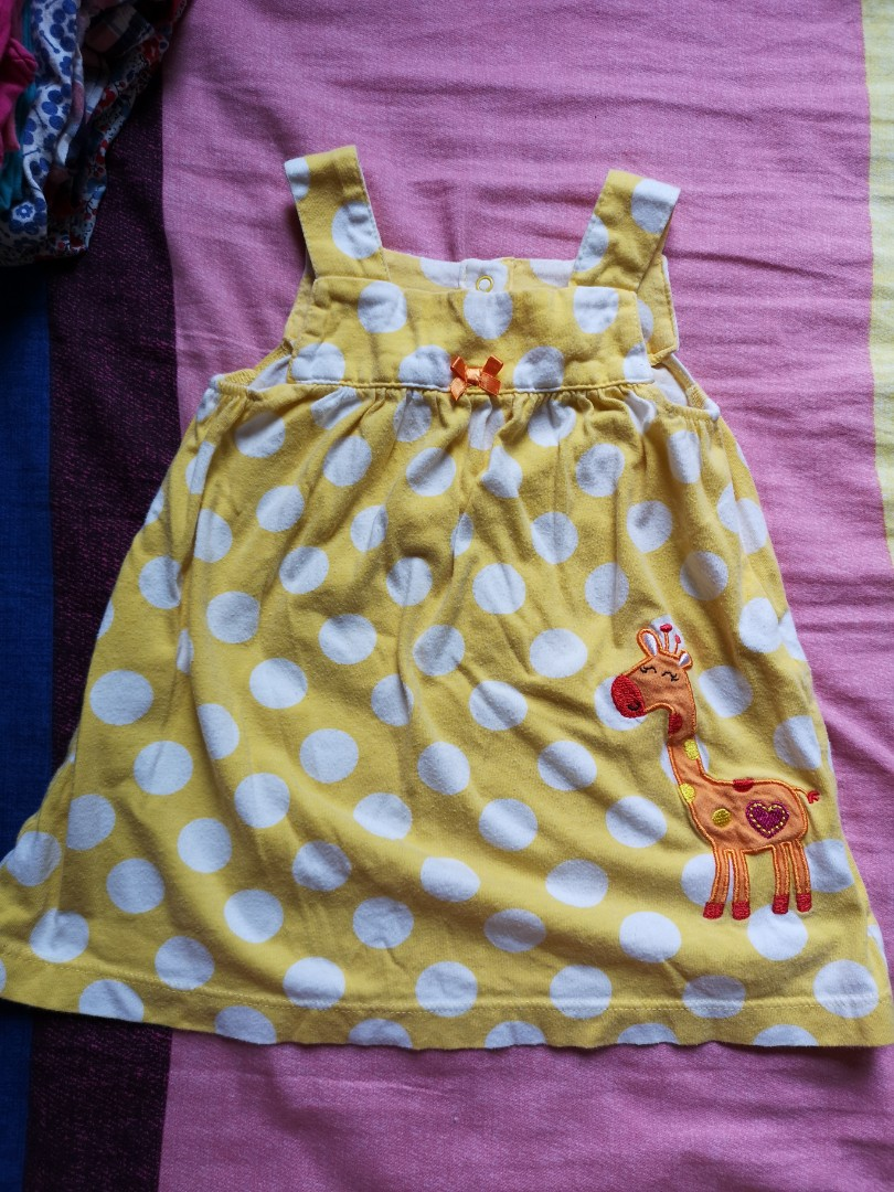 801c4ffe5a7a REDUCE PRICE! Branded Baby clothes (18 months old) carter s