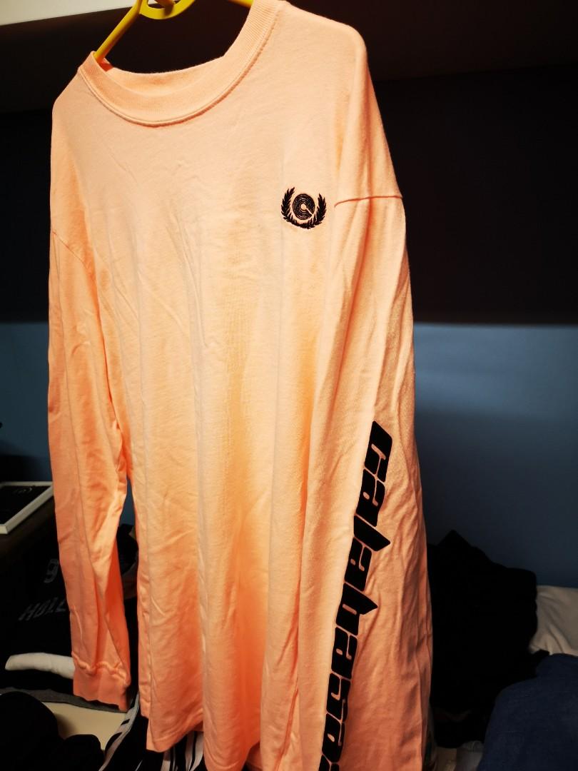 77f78b442dfaa Calabasas long sleeve tshirt
