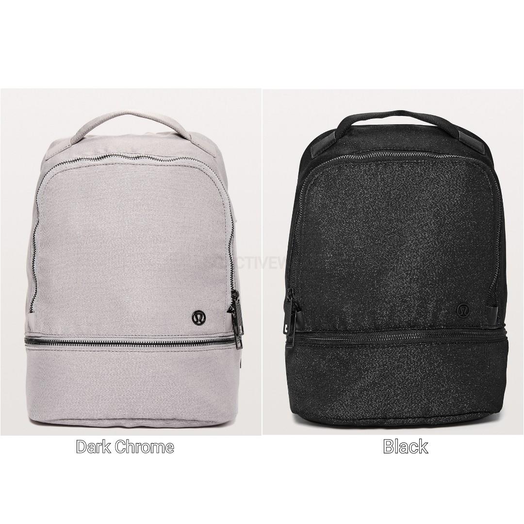 36e4676a22 City Adventurer Backpack Mini Lululemon