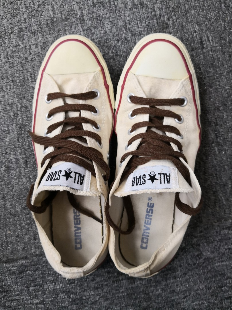 9ab980eea194 converse ladies shoes size 71 2 stored for a few years already ...