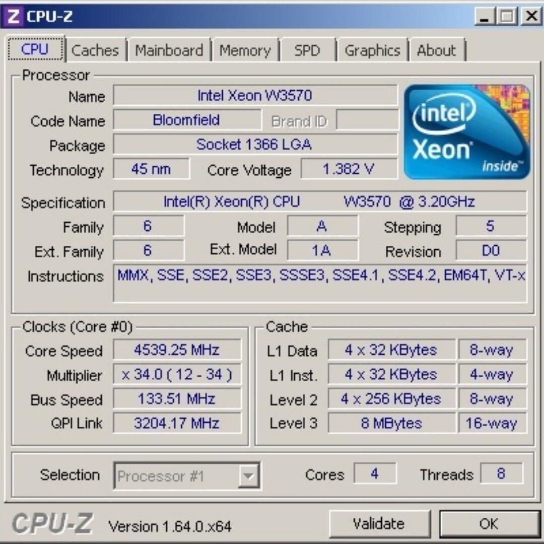 [GAMING] Gigabyte MB + Intel Xeon CPU + DDR3 Rams + GTX GPU