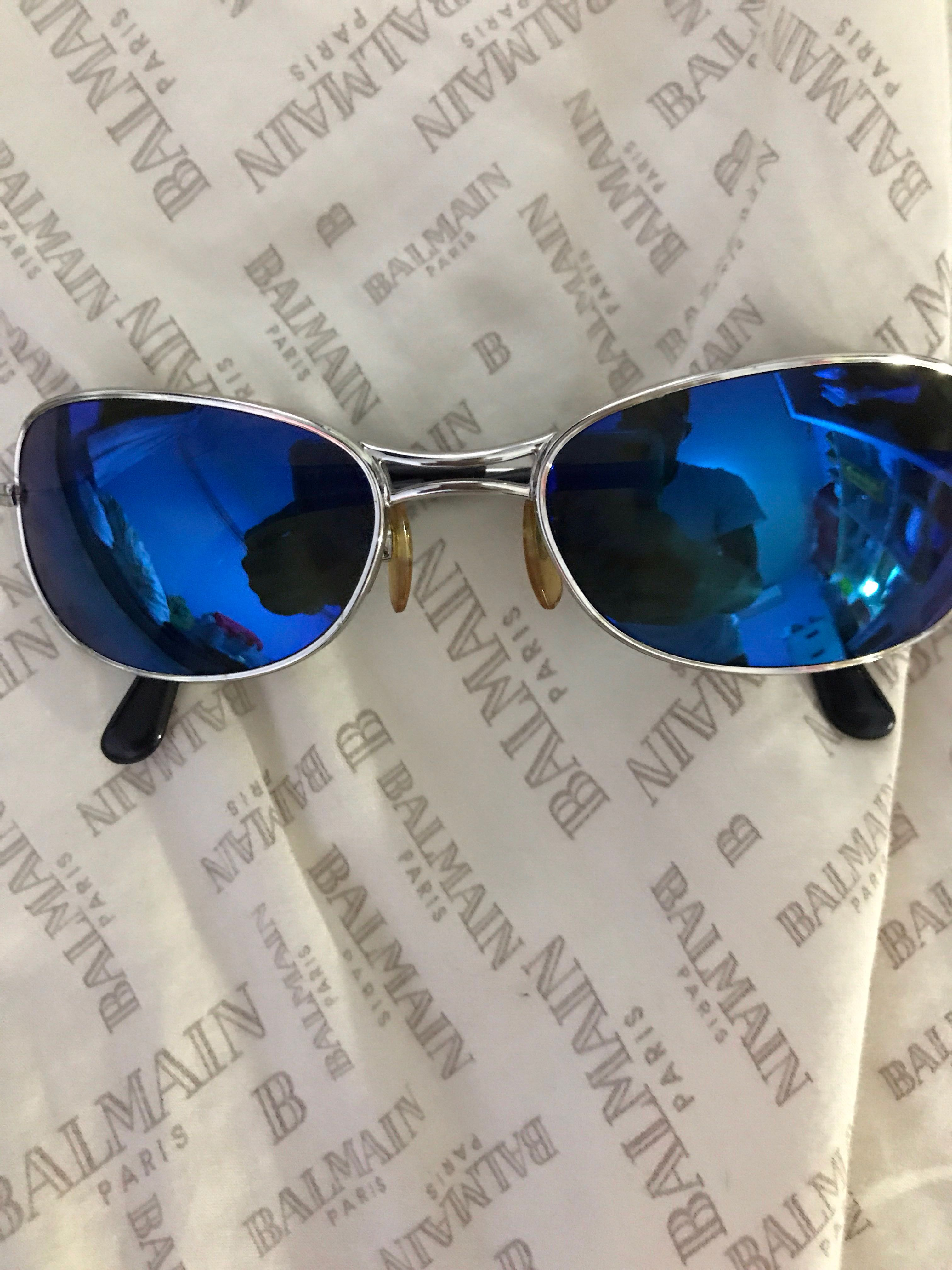 f1619224c83b Giorgio Armani Mens Blue sunglasses