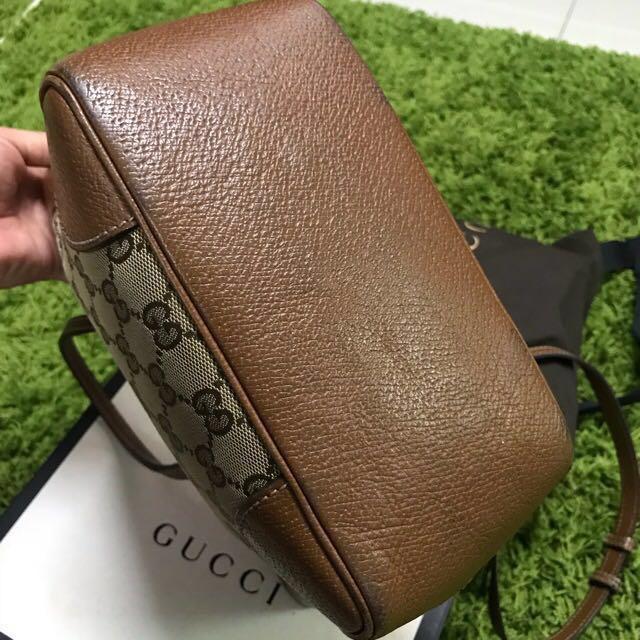 d11c08bb4e0a Gucci Bree Guccissima tote bag