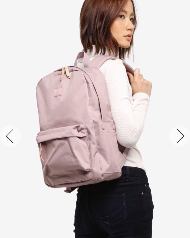 herschel pink winlaw backpack c2ef598dcc9ff