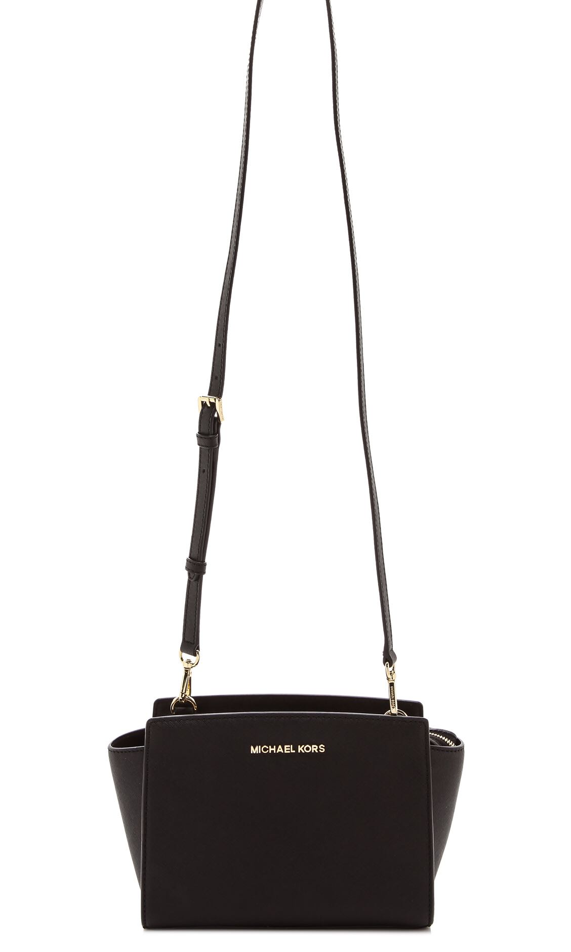 0299079f5e Michael Kors Selma Small Messenger Bag
