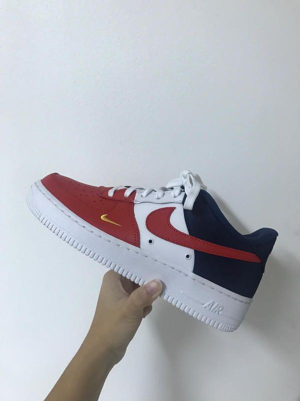Nike Air Force 1 low 4th of July, Men's