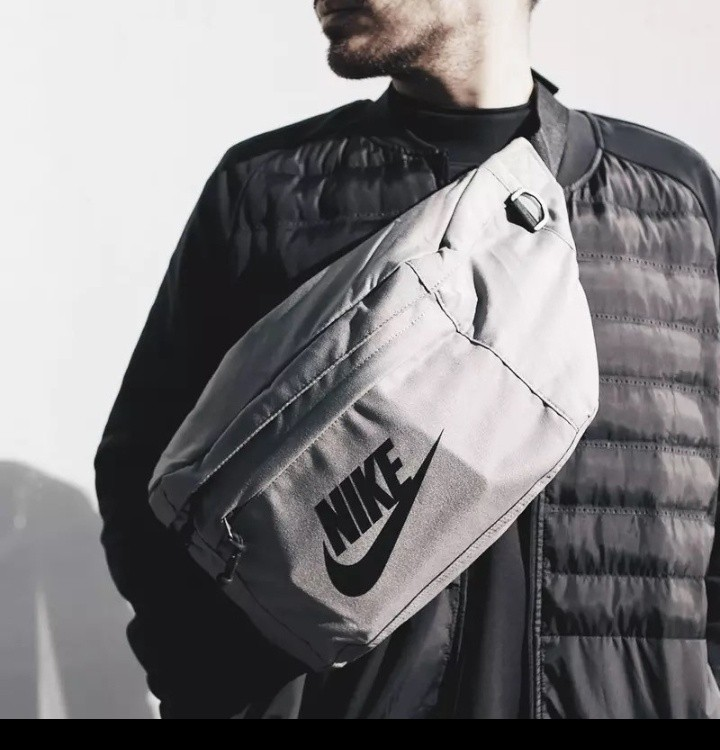 0fbd2845f NIKE CANVAS (PO 2 WEEKS), Men's Fashion, Bags & Wallets, Sling Bags ...