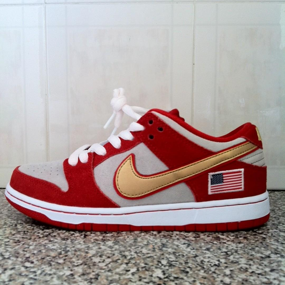 newest 498e8 0ccad NIKE DUNK LOW PRO SB