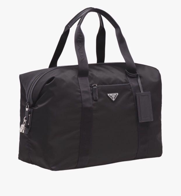 Prada Tote (Black) 399a0a3043b80