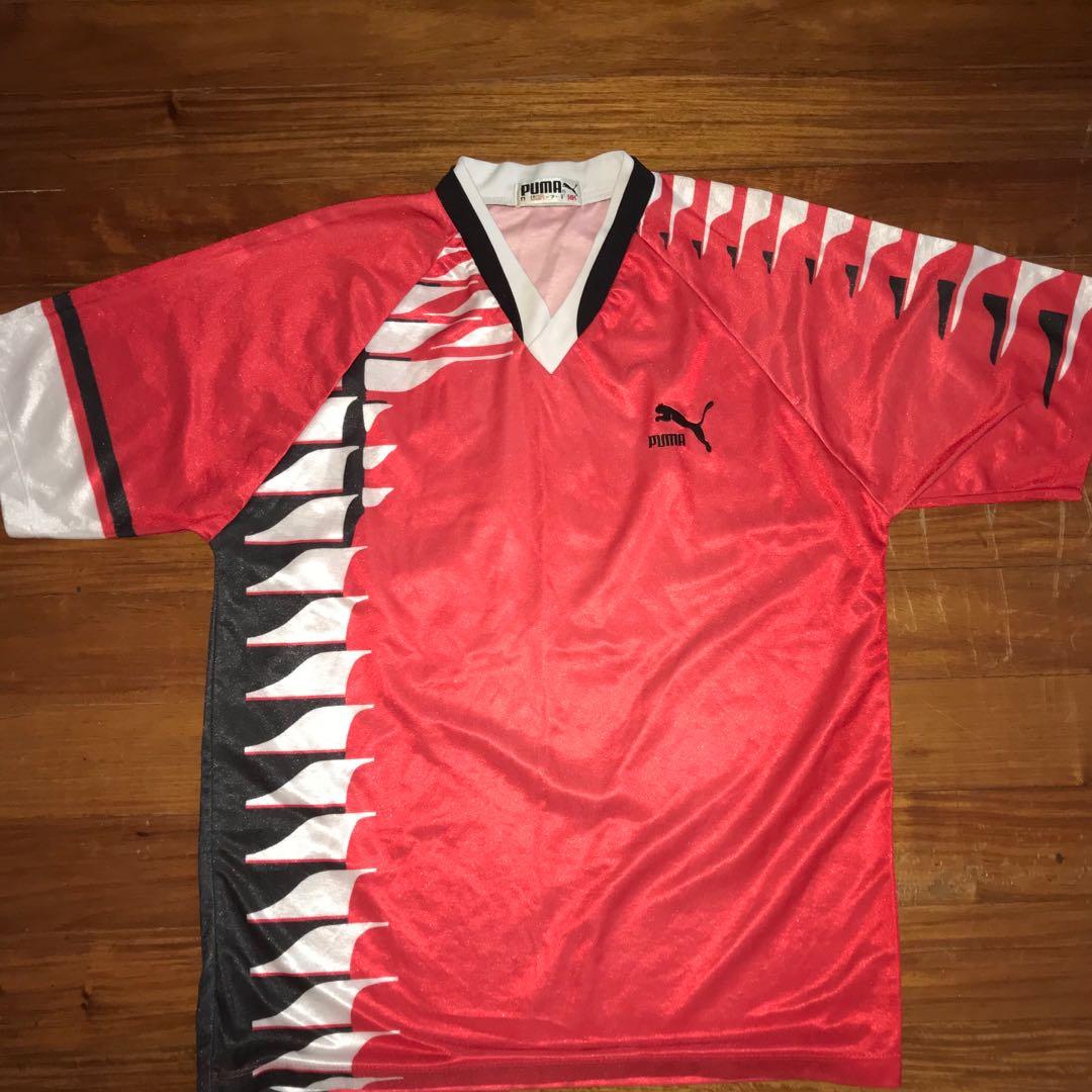Puma jersey shirt cffe3609d