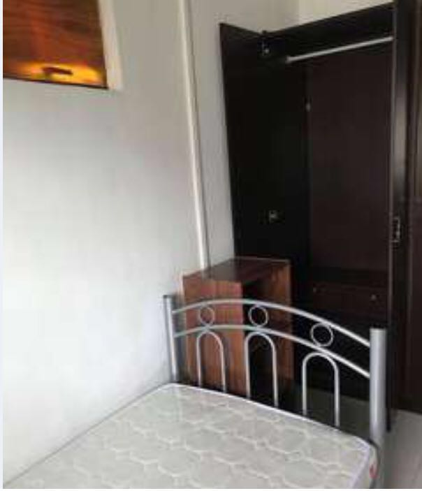 shared room for rent available (female)