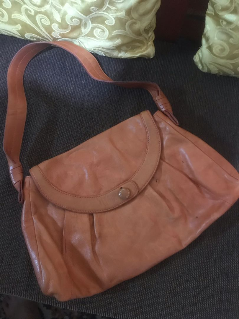 Sigrid Olsen (under Liz Claiborne) bag, Women s Fashion, Bags   Wallets on  Carousell 4aade621df