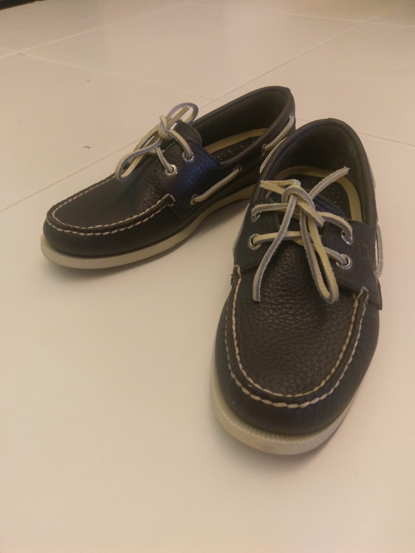 63407223cc Sperry Top Sider navy blue US7