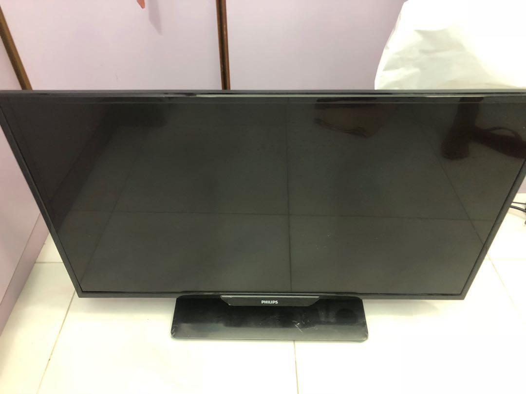 Spoilt 32inch LED tv for sale