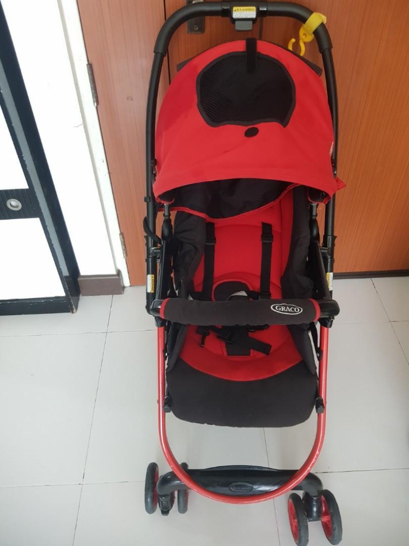Stroller for sale - GRACO