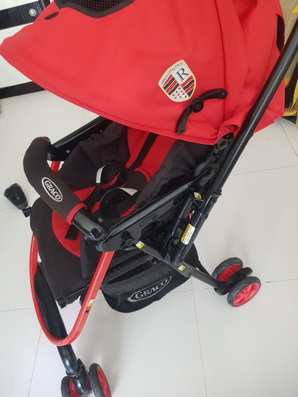 Stroller for sale - GRACO