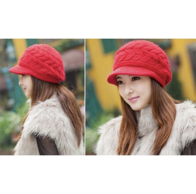 78f789be Winter keep your head warm, Women's Fashion, Accessories, Caps ...