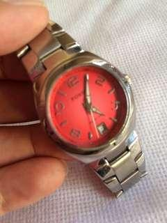 Original FOSSIL Stainless Steel Watch