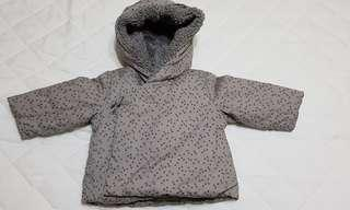 Zara baby winter wear