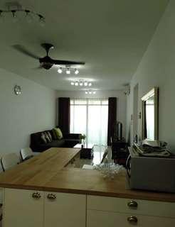 Kiara residents for rent