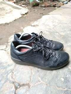 Sepatu Ecco Original leather size 45
