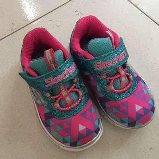 Skechers Baby Girl shoes