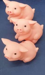 Pig / pigget squishy toys