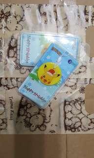 Pikachu Pokemon Ezlink charm