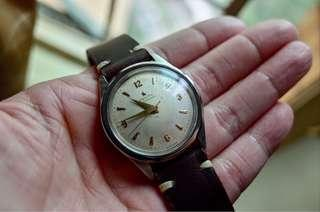 Zenith 1976 Vintage Automatic Watch