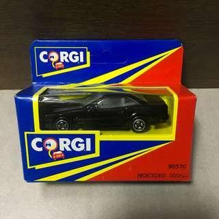 Corgi Juniors Mercedes Benz 500 SL