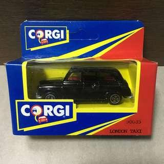 Corgi Juniors Austin London Taxi