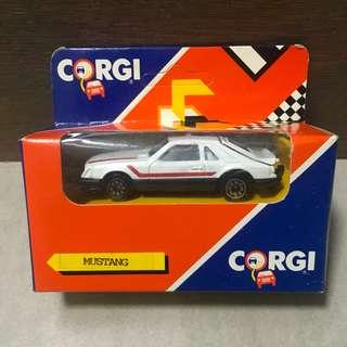 Corgi Juniors Ford Mustang Cobra