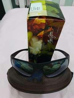 Brand New In Box Original Maui Jim Polarize Sunglasses