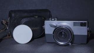 RIcoh Auto 35 Film Camera