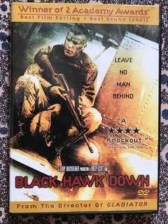 DVD 📀 ~ Black Hawk Down