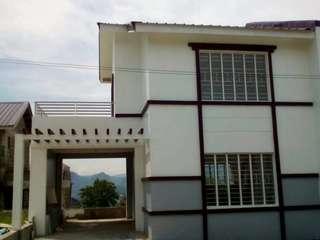 Metro Manila Hills: Victoria Villas Single Detavhed
