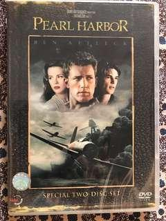 DVD 📀 ~ Pearl Harbor ~ Special 2 Disc Set