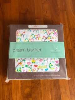 🚚 Aden & Anais cotton muslin blanket