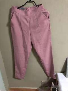 💁🏻♀️ Misssweet pink bottom
