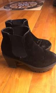 Wego boots