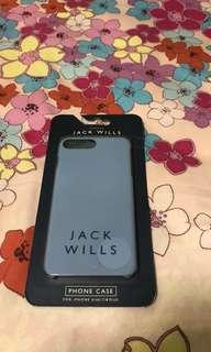 Jackwills Iphone 6/6s plus case