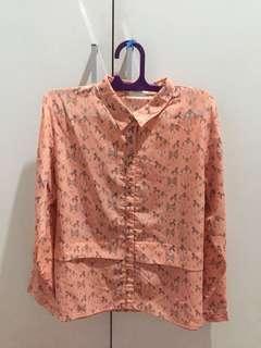 Gaudi shirt