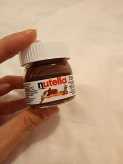Nutella Mini