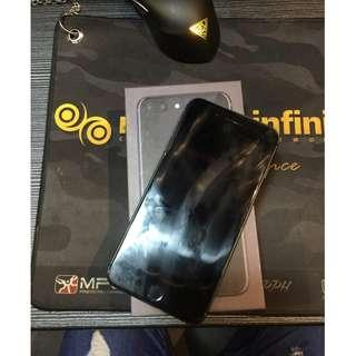 iPhone 8plus 64gb black