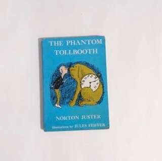 Scholastic: The Phantom Tollbooth