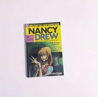 Nancy Drew: The Charmed Life
