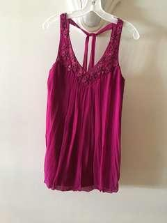 Rebecca Taylor dress, size 4